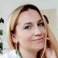 Natalya Gera, 35, Novosibirsk, Russia