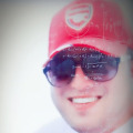 Nizar Hiraki, 26, Dubai, United Arab Emirates