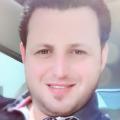 Nizar Hiraki, 27, Dubai, United Arab Emirates