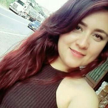 Malena, 25, Ibague, Colombia