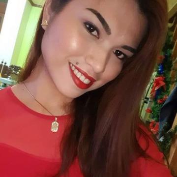 Jla Apura Velchez, 25, Talisay City, Philippines