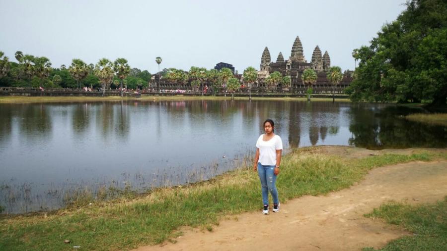 Ja Thepratsamee, 32, Pattaya, Thailand