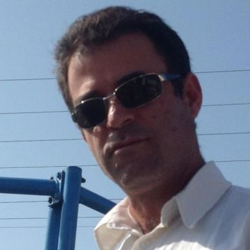 Yasir Ismail, 50,