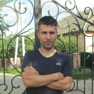 Андрій Белей, 42, Sokyryany, Ukraine