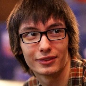 George, 29, Novosibirsk, Russian Federation