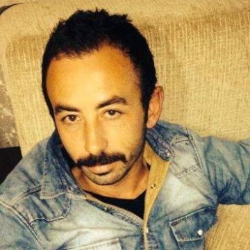 Erkan Çetin, 29, Aydin, Turkey