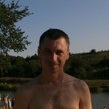 Максим, 38, Belgorod, Russian Federation