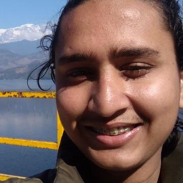 Uncle Picoss, 22, Kathmandu, Nepal