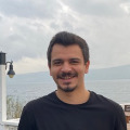 Ceyhun, 26, Istanbul, Turkey