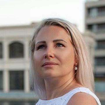 natalia, 35, Minsk, Belarus