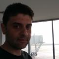 Mustafa, 39, Dubai, United Arab Emirates
