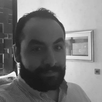 Amr Des, 36, Alexandria, Egypt
