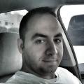 Amr Des, 35, Alexandria, Egypt
