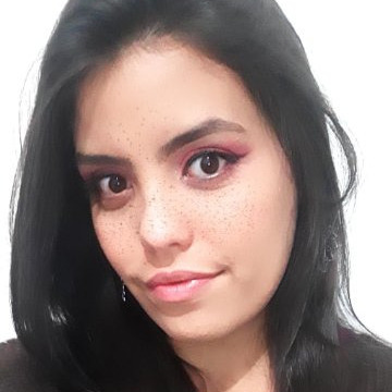 Lorena, 20, Curitiba, Brazil