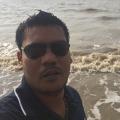 Nikunj Patel, 32, Anand, India