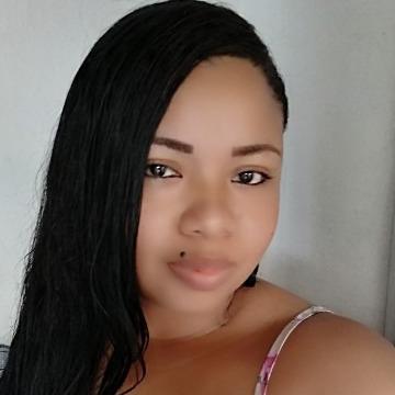 Yessica, 32, Buenaventura, Colombia