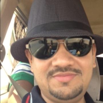 sameer, 36, Ar Ruwaidah, Saudi Arabia