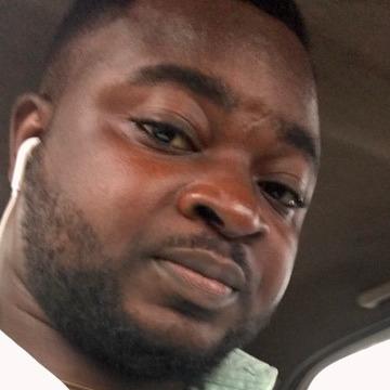 Evans Narh, 31, Accra, Ghana