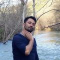 Arif Temiz, 31, Istanbul, Turkey