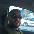 Emre Can, 44, Izmir, Turkey
