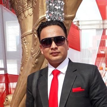 Kulwant Singh, 29, Ludhiana, India