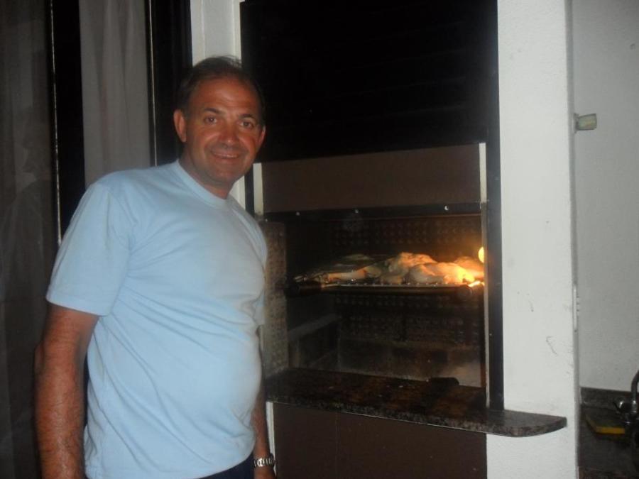 Daniel, 54, Santa Fe, Argentina