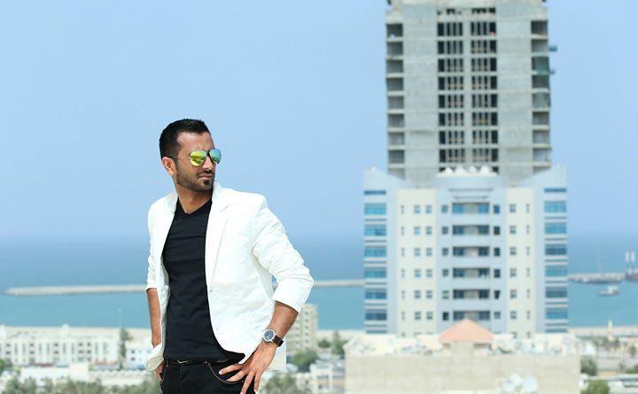 Zeeshan Ahmed, 36, Fujairah, United Arab Emirates