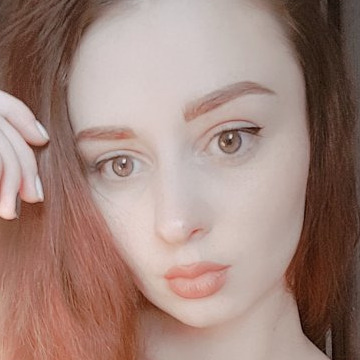 Карина, 23, Moscow, Russian Federation