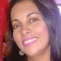 Renata Almeida Galante, 30, Rio de Janeiro, Brazil
