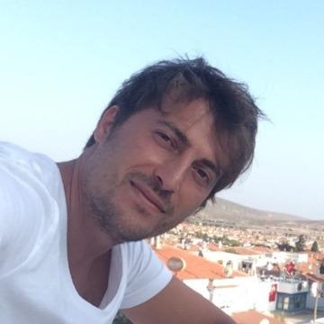 Mert, 29, Antalya, Turkey