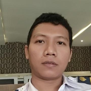 Joko purwanto, 30, Jakarta, Indonesia