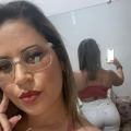 Ludmila Rosa Camdida, 31, Tres Pontas, Brazil