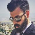 Jawad Khoury, 32, Haifa, Israel