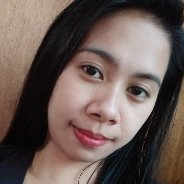 Diana Rooze Casamero, 23, Iloilo City, Philippines