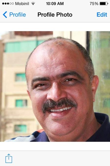 tarek, 57, Cairo, Egypt