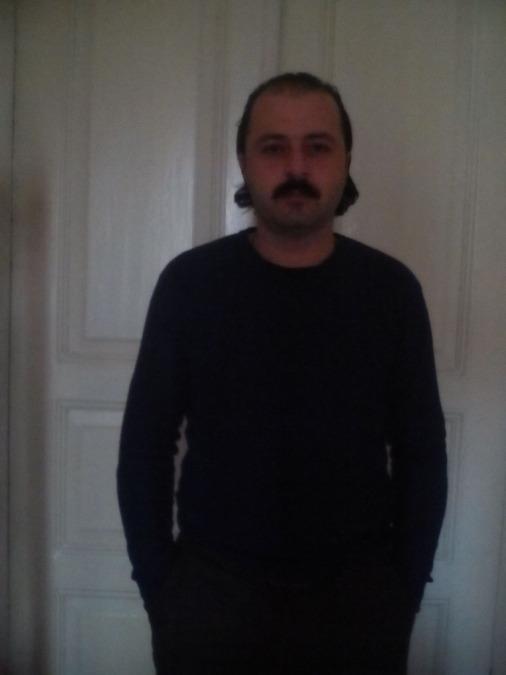 giga, 43, Tbilisi, Georgia
