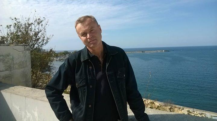 Игорь, 54, Sevastopol', Russian Federation