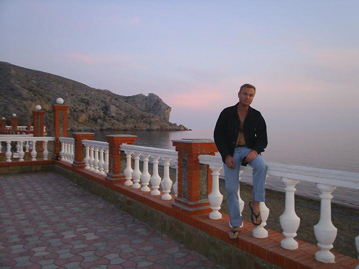 Игорь, 56, Sevastopol', Russian Federation