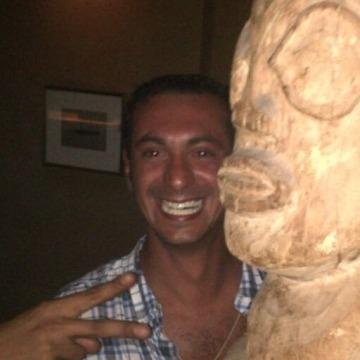 Moe, 40, Dubai, United Arab Emirates