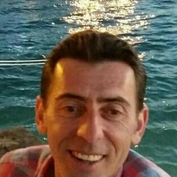 Gokhan, 49, Istanbul, Turkey