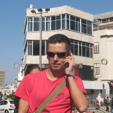 Boris, 46, Rishon Leziyyon, Israel