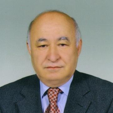 Kemal Beycan, 59, Ankara, Turkey