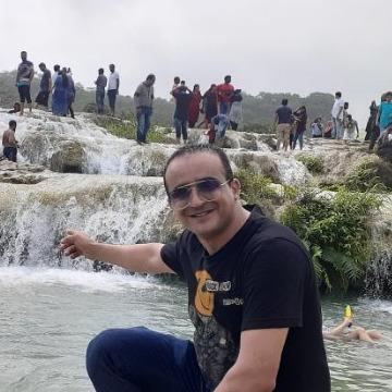 sofaine, 37, Jiddah, Saudi Arabia