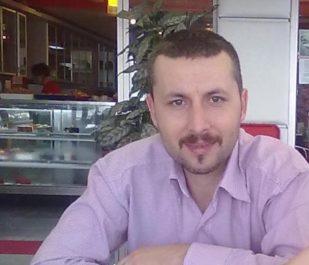 Serkan Colak, 44, Turkey, United States