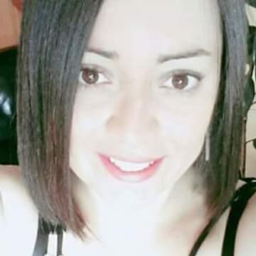 mackarena, 34, Talca, Chile