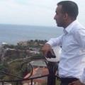 Barış, 40, Istanbul, Turkey