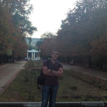 Вячеслав Щетинин, 29, Moscow, Russian Federation
