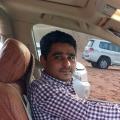 Kango Sanaullah, 33, Dubai, United Arab Emirates