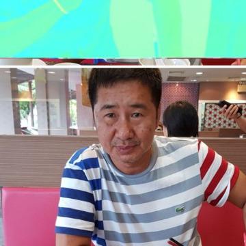 Pairoj Bunyasata, 56, Bangkok, Thailand
