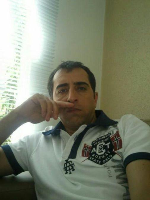 kadir, 39, Izmir, Turkey